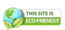 This Website is Eco-Friendly