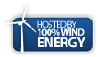 Hosted by Wind Energy